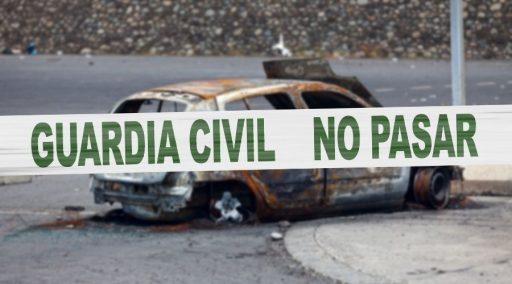 antecedentes policiales oposicion guardia civil